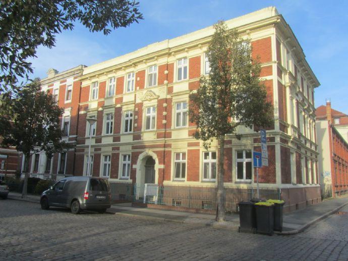 2-Raum-Wohnung Nähe Staatstheater