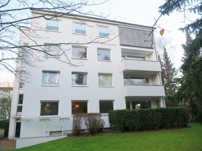 Großzügige 4,5-Zimmer-Wohnung in Hannover-Kirchrode