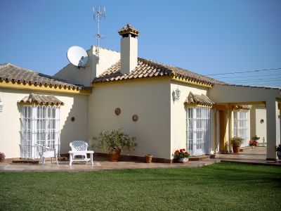 Chiclana de la Fontera Häuser, Chiclana de la Fontera Haus kaufen