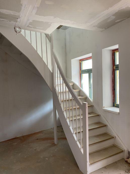 +++ERSTBEZUG nach Sanierung / Leben in einem historischen Stadthaus+++