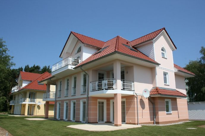 Erdgeschoss Eigentumswohnung