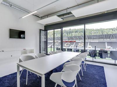 Schaffhausen Büros, Büroräume, Büroflächen