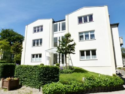 Villa Seestern - Wohnung 1