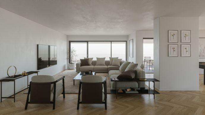 187 m² Wohnfläche mit 19