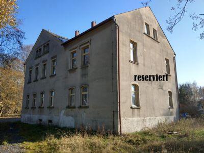 Mehrfamilienwohnhaus mit Potential am Rande von Dresden
