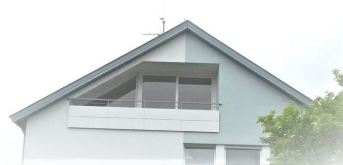 3 Zimmer Dachgeschosswohnung in bevorzugter Wohnlage in Bad Salzuflen
