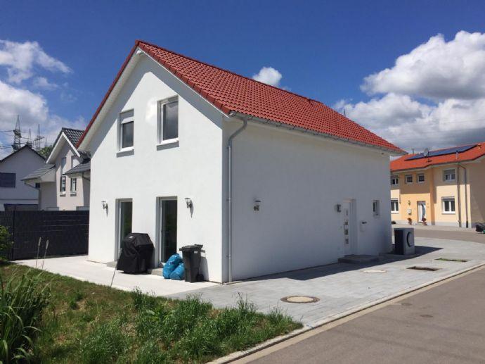 Laufenburg Rhina, KFW 55; BJ 2017