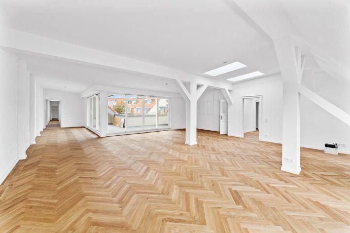 3,5 Zimmer Wohnung in Berlin (Charlottenburg)