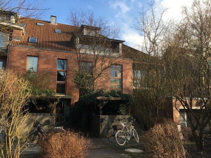 Großzügige 2-Zimmerwohnung in guter Lage von Hamburg-Niendorf