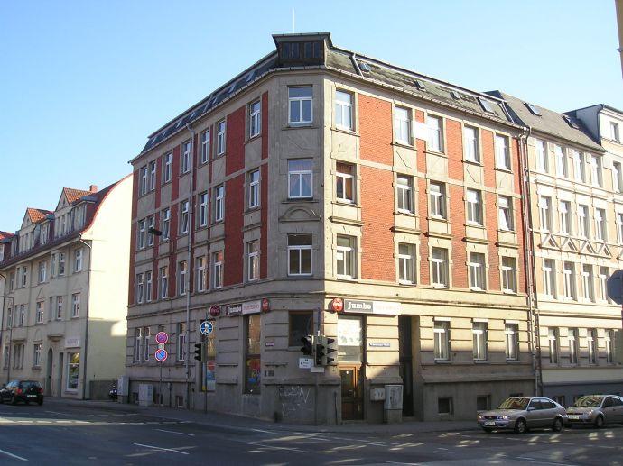 modernisierte 3-Zimmer-Wohnung in der Innenstadt