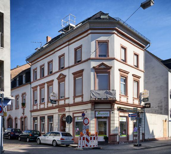 Voll möbliert 3ZKB nahe Zentrum in Trier