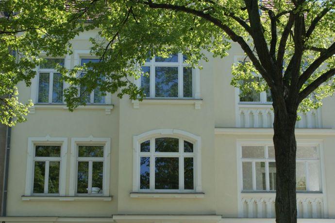 5 Raumetagenwohnung in Zittau- Krankenhausnähe