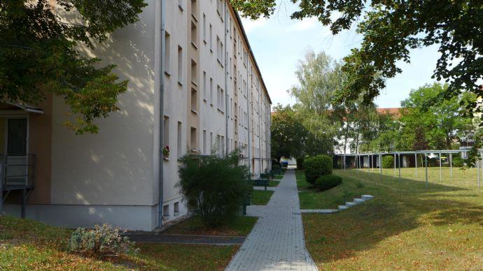 Familienwohnung in Schulnähe