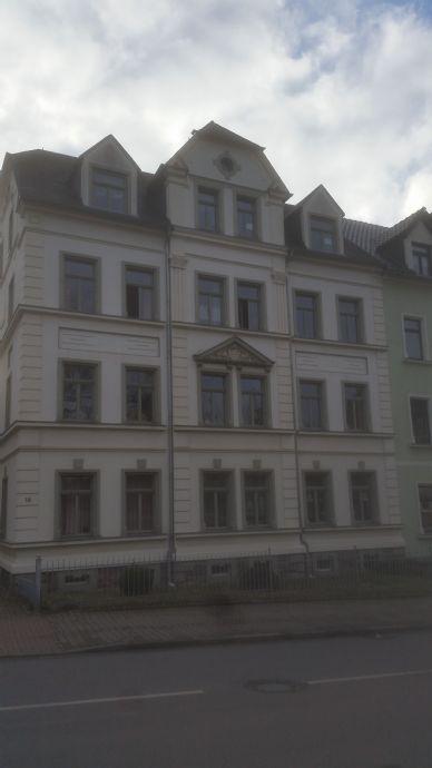 Schöne geräumige 2 - Raum - Wohnung