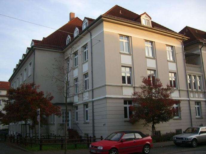 Großzügige 3-Zimmer-Wohnung in Peterswerder