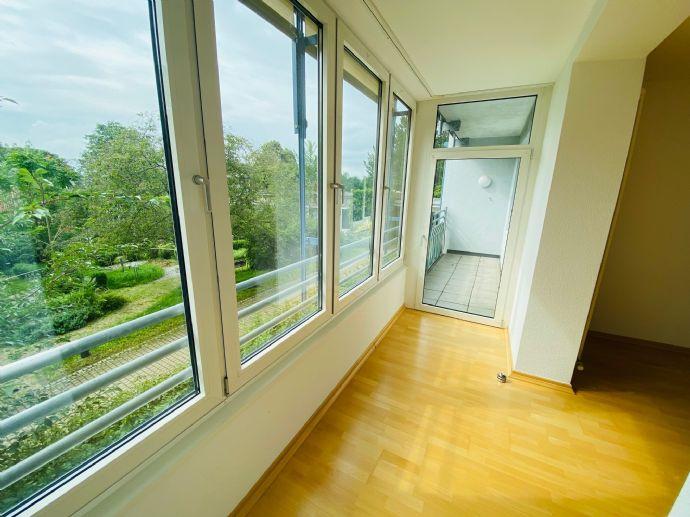 Wohnung für Senioren barrierefrei am Fasanenhof auch als Kapitalanlage in der Heinrich-Constantin-Residenz