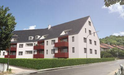 Bad Abbach Wohnungen, Bad Abbach Wohnung kaufen