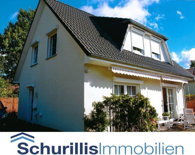 Modernes Einfamilienhaus als Kapitalanlage im Bissenmoor!