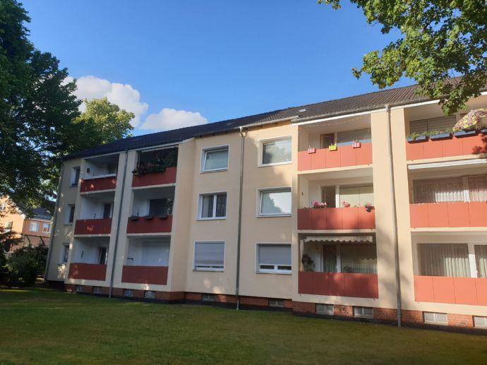 3-Zimmer-Eigentumswohnung in Bad Schwartau zu verkaufen