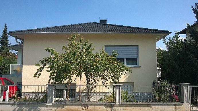 Energetisch saniertes Haus mit ELW im Bungalowstil in bevorzugtem Ortsteil und zentraler Lage