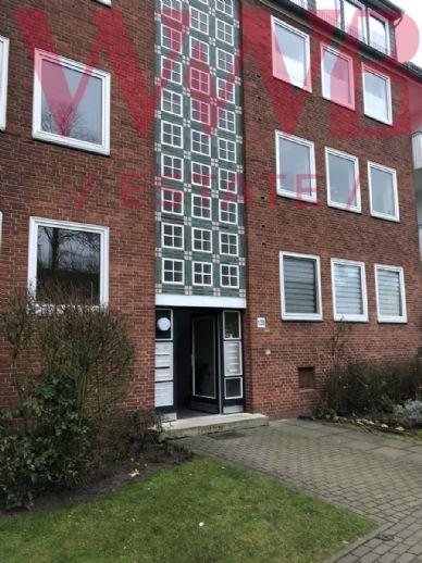 2- Zimmer Wohnung in Schwachhausen