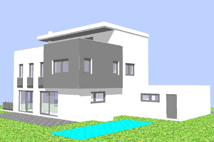 Sie wollen das Beste für Ihr Geld, eine zeitgemäße und moderne Architektur & Einheid mit solider Ausführung