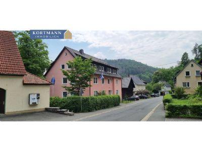 Wirsberg Renditeobjekte, Mehrfamilienhäuser, Geschäftshäuser, Kapitalanlage