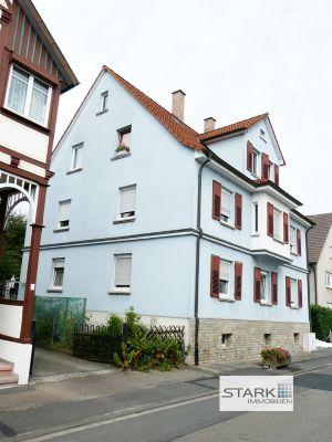 Bad Mergentheim Häuser, Bad Mergentheim Haus kaufen