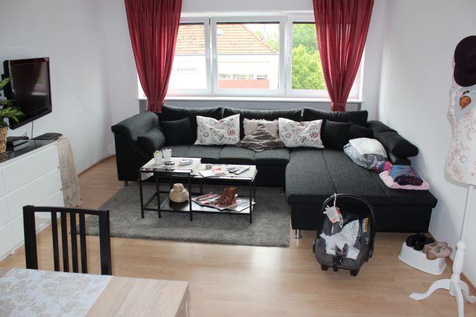 Helle 3 ZKB-Wohnung mit Balkon Nähe Kleiner Markt