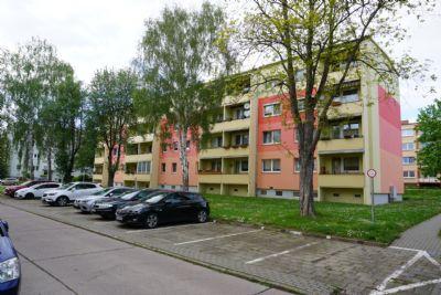 Bad Frankenhausen/Kyffhäuser Wohnungen, Bad Frankenhausen/Kyffhäuser Wohnung kaufen