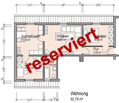 Raum Wohnung Weimar