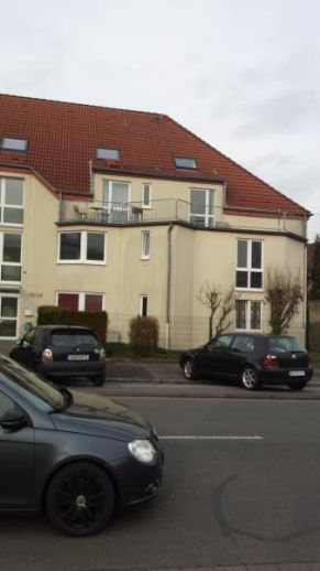 Möbliertes 2 Raum Appartement in Dortmund Wickede