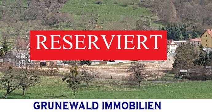 RESERVIERT - Grundstück Nr 3 Provisionsfreie