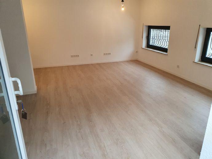 3 Zimmer Wohnung in Homburg , Saar