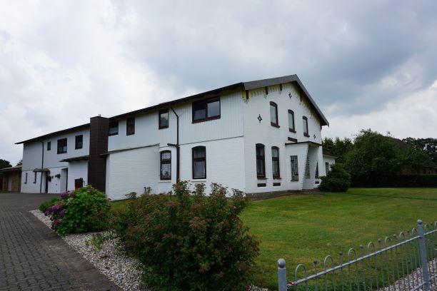 Großes Bauernhaus mit viel Potenzial in Dellstedt