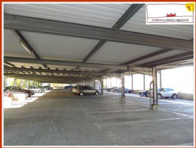 Cottbus Garage, Cottbus Stellplatz