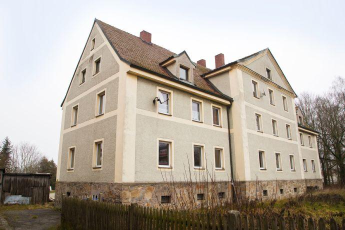 Anlagepaket mit 14 Häusern in Furth im Wald
