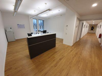 Kronberg Büros, Büroräume, Büroflächen
