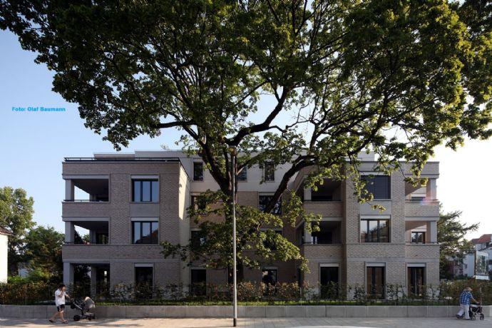 2 Zim.Neubau Nähe Uni Hannover und Herrenhäuser Gärten