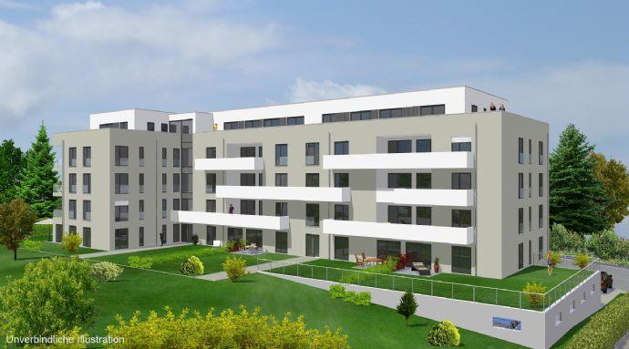 2,5 Zimmer Neubauwohnung am Kuhberg