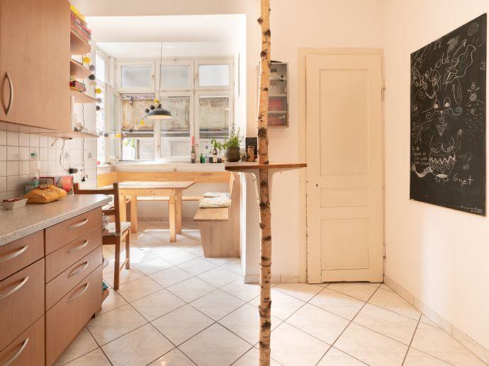 3 Zimmer Wohnung in Stuttgart (Ost)