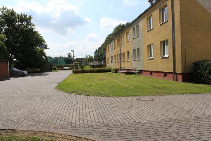 Atraktive Single-Wohnung in Havelberg, Am Sportplatz 3