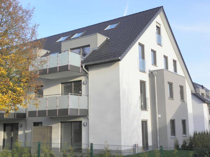 Erstbezug-/Neubau-/Erdgeschosswohnung in ruhiger Lage von Bi-Babenhausen