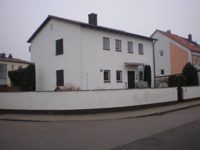 2 ZKB EG-Whg 86qm im Zweifamilienhaus Ingolstadt Altes Westviertel (VON PRIVAT)