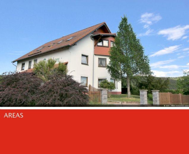 AREAS Gepflegtes Haus in attraktiver