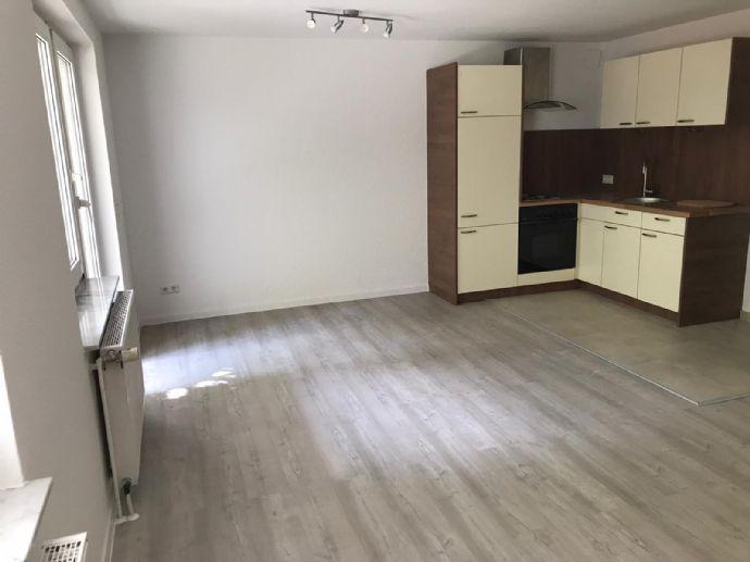 integrierte Küchenzeile