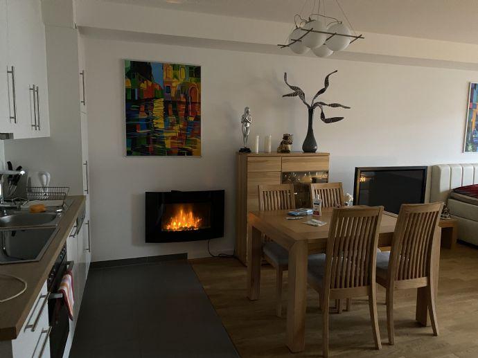 Komplett Möbelierte Appartement. Good Connection to Messe,City Center &University , Mietzeit 6 Mona