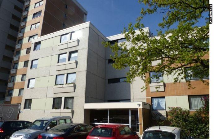 *Heideviertel* moderne Penthousewohnung mit TG-Stellplatz, Nutzung von Schwimmbad und Sauna