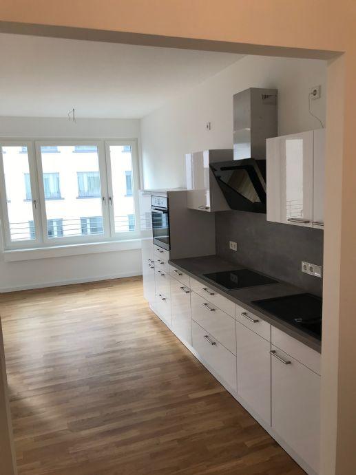 2-Zi Wohnung am Potsdamer Platz