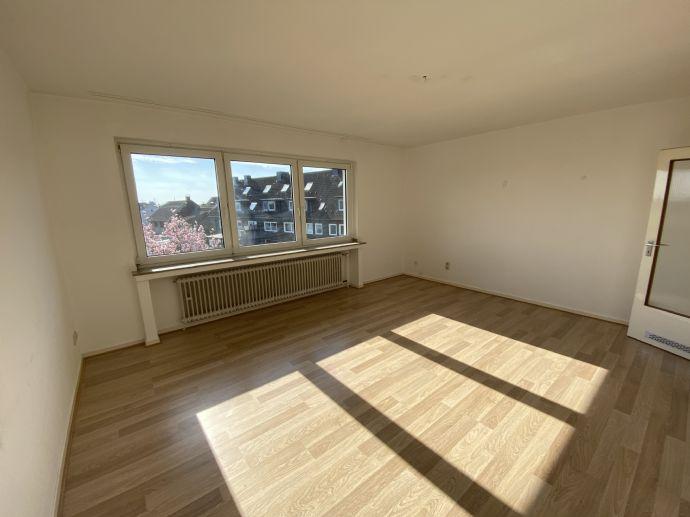 Es fehlen nur noch Ihre Möbel, 2 Zimmer Wohnung in RE-Röllinghausen